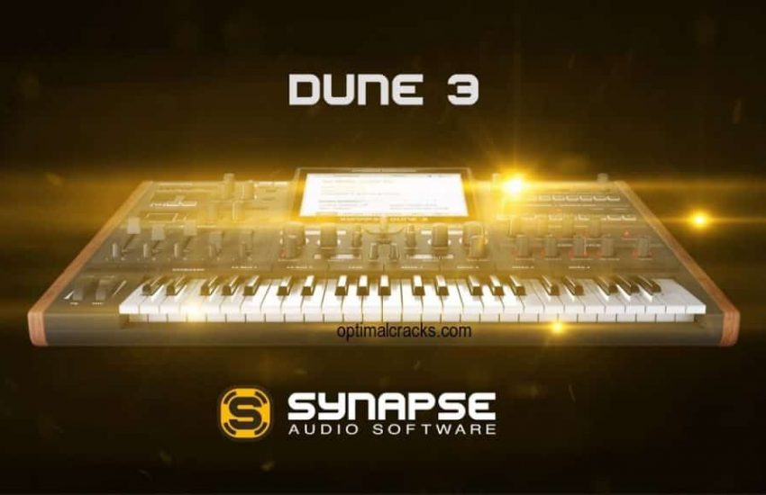 Synapse Crack Free Download