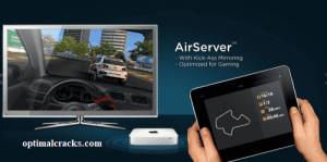 AirServer Crack + Torrent Download Free