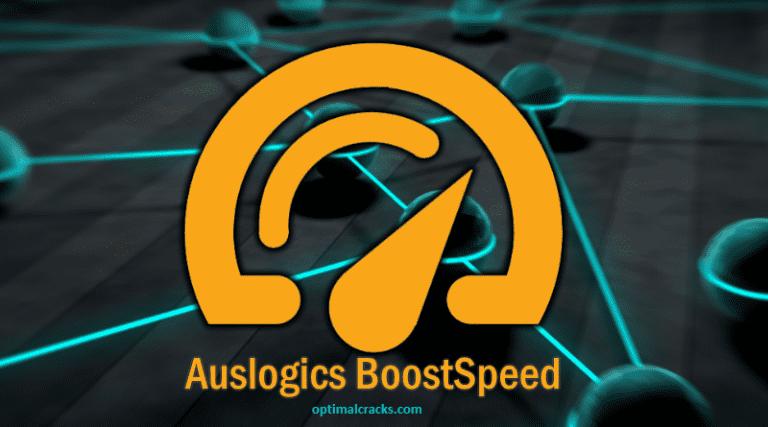 auslogics boostspeed crack + torrent free download