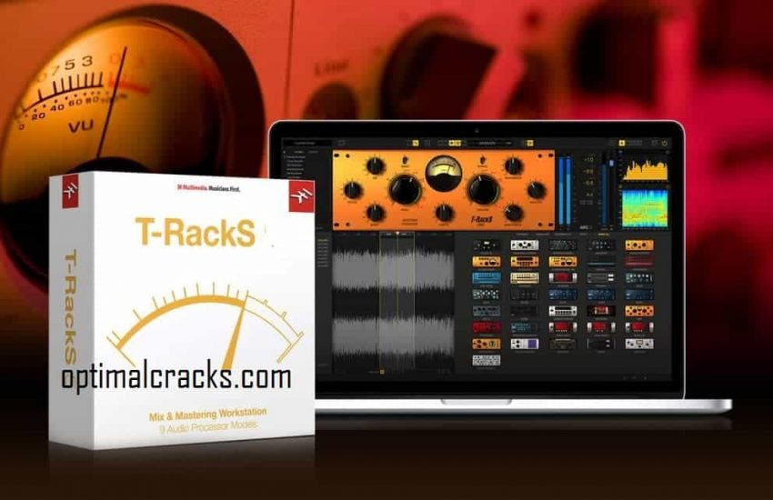 T-RackS + Torrent Latest Free Download