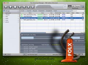 Folx Pro Crack Free Download