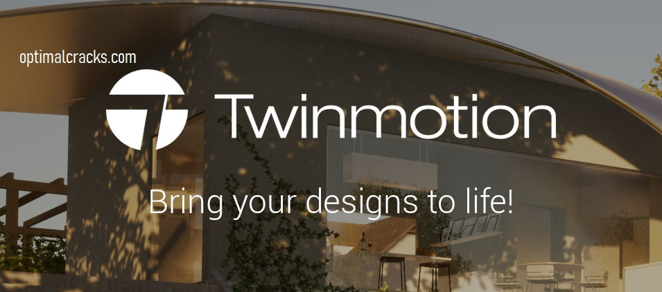 Twinmotion 2021 Crack + Torrent (Latest) Free Download