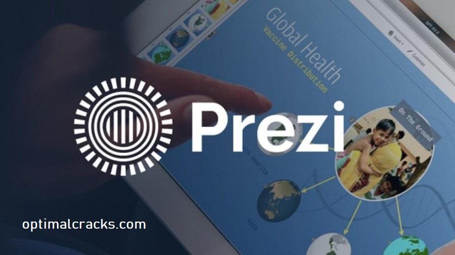 Prezi Pro Crack + Torrent 2021 For [Mac & Windows]