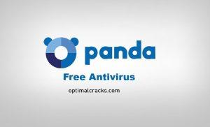 Panda Antivirus Pro Crack + Key Free Download