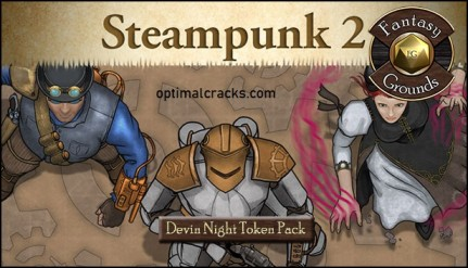 Steampunk Crack + Serial Key (2021) Free Download!