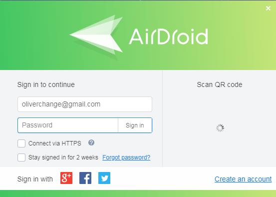 AirDroid Crack + Key Free Download