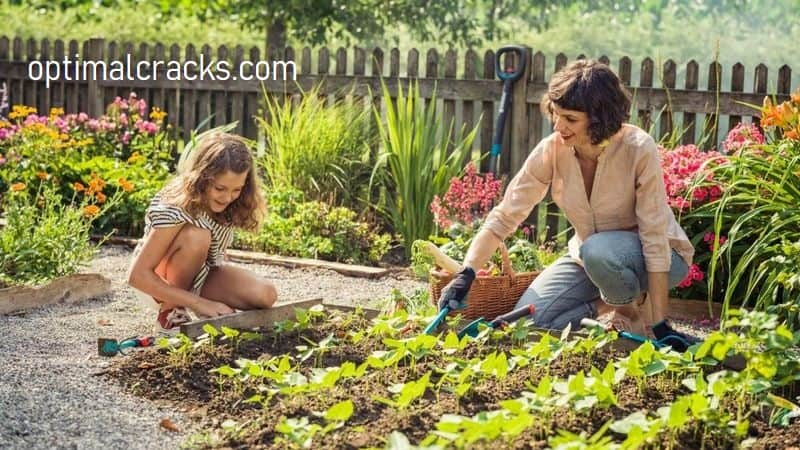 Garden Planner Crack + Torrent (Mac) Free Download
