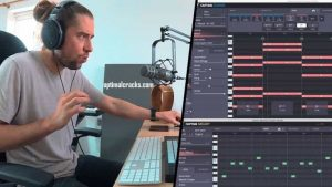 Captain Chord 5.1 Crack + Torrent For (Mac) 2021 Download!