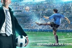 Football Manager 2021 Crack + Serial Key Free Download