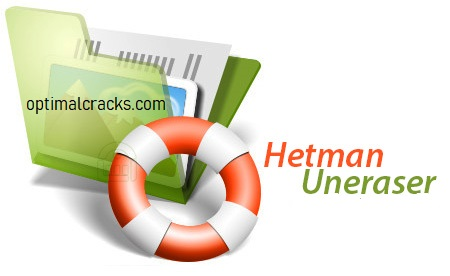 Hetman Unerase Crack + Serial Key (Latest 2021)