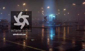 Octane Render Crack + Torrent (Latest) Free Download