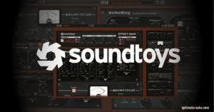 Soundtoys Crack + Torrent Free Download