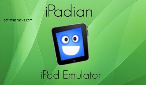 iPadian Premium Crack + Serial Key Free Download (2021)
