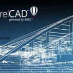 CorelCAD 2021 Crack + Torrent Free Download