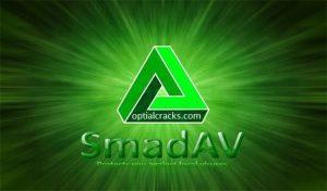 SmadAV Pro Crack Free Download