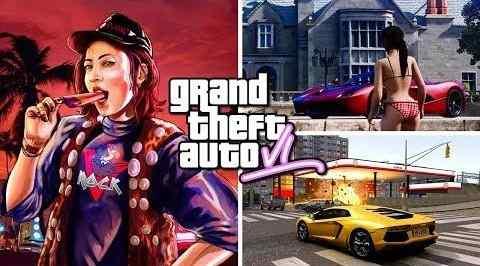 GTA Crack Full Pc Game