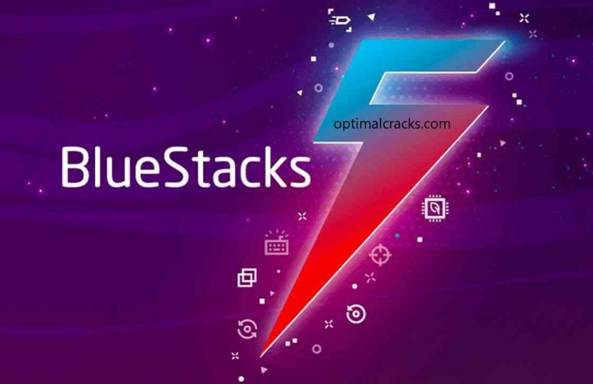 BlueStacks 5.3.10.2004 Crack + Torrent For (Pc & Mac) Free Download
