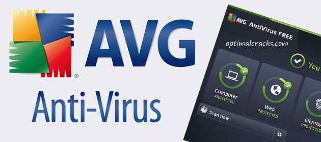 AVG AntiVirus 2022 Crack + Activation Code For (Windows)